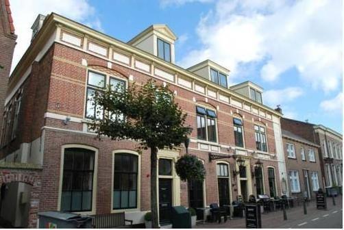 Studio's 't Koetshuis