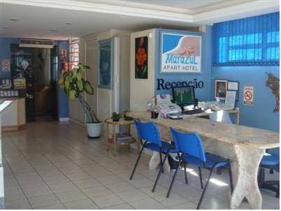 Marazul Apart Hotel