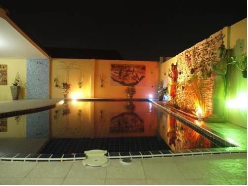 Pool Villa Ladda
