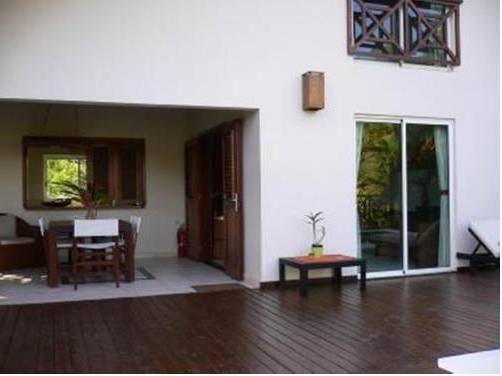 Villa Saona