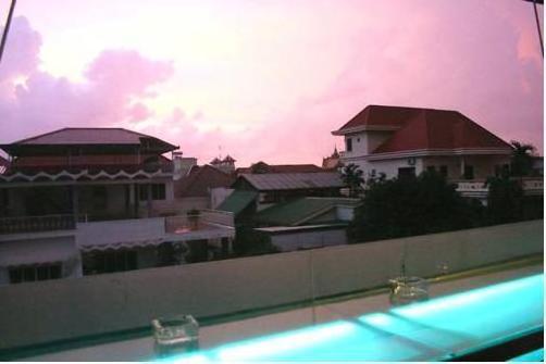 Mad Monkey Hostel Phnom Penh