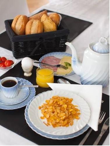 Wedevåg Bed & Breakfast