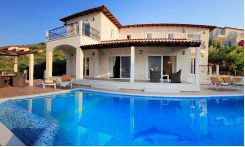 Villa Ali's Home