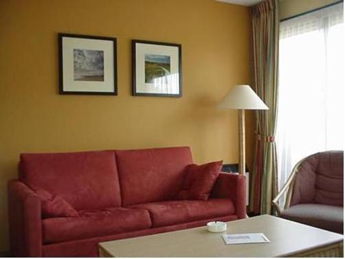 Amelander Kaap Appartement Seabird