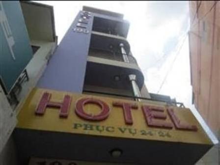 Hotel 190