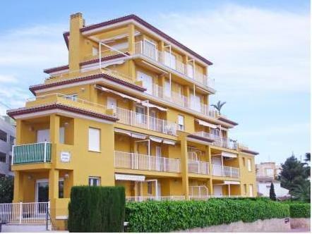 Apartment San Martin Jávea
