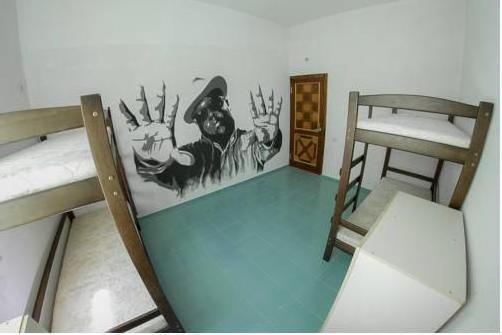 KRM Hostel
