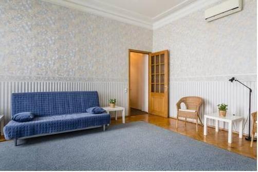 Forenom Apartment на Английской Набережной