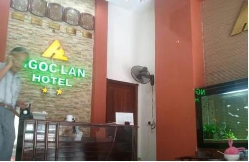 Ngoc Lan Hotel 1