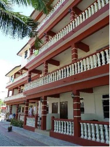 Melati Tanjong Motel