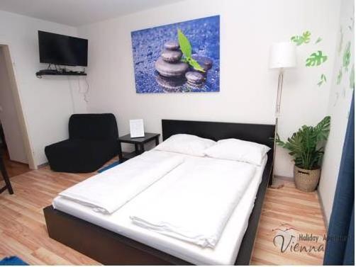Holiday Apartments Vienna - Hernals
