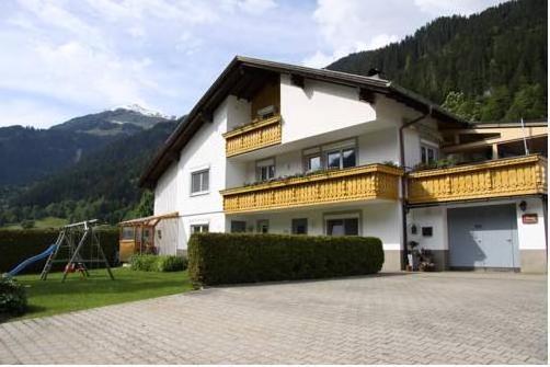 Haus Brezzabella