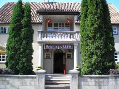 Repo Hotel