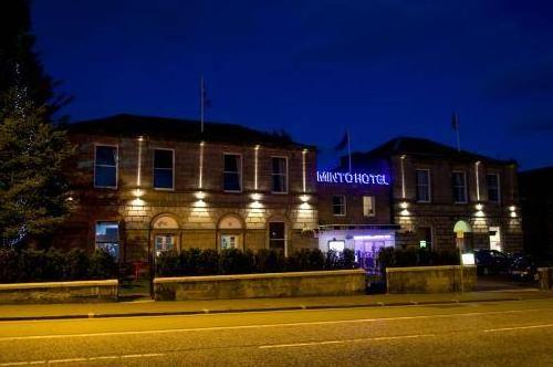 The Minto Hotel