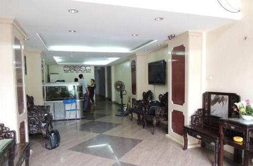 Tien My Hotel