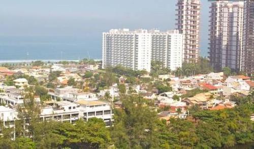 Barra Sol Apartment