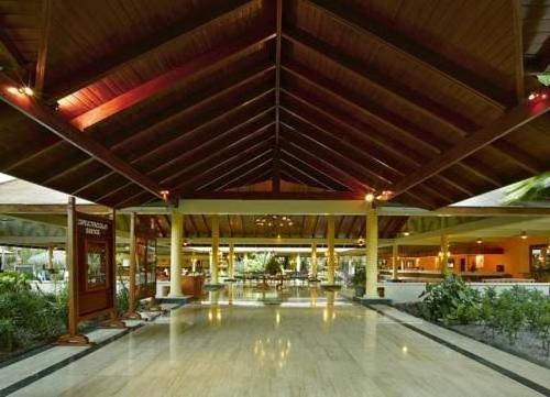 Grand Palladium Palace Resort Spa - Все включено