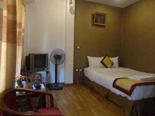 Caixa Hotel