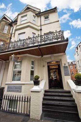 The Hedley Hotel - B&B