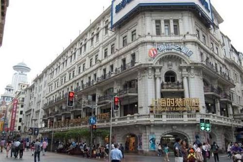 Jinjiang Inn - Nanjing East Road Pedestrian Street (East Asia Hotel)