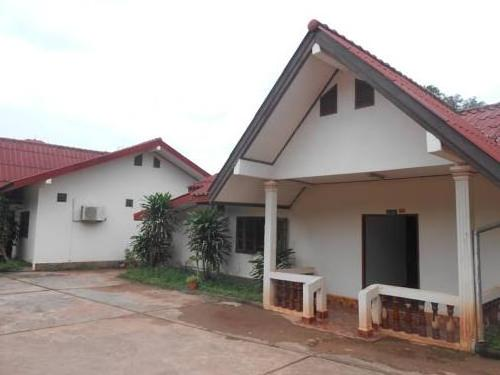 Hueng Paseuth Guesthouse