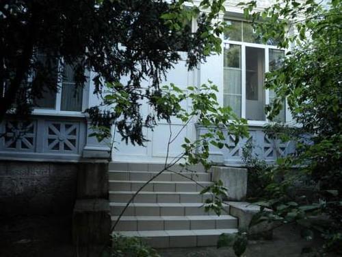 Приватная Резиденция Ялта