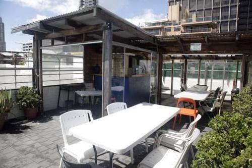 City Resort Hostel