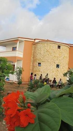 Casa Cultural Karamalá Senegal