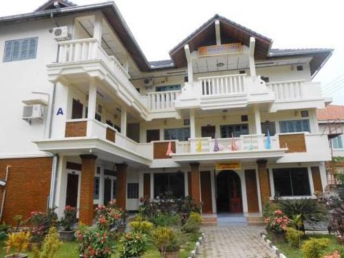 Kesana Guesthouse