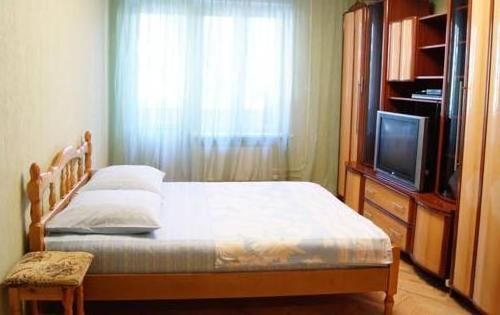 Luxcompany Апартаменты ВДНХ