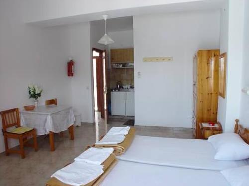 Tsambika's Studios
