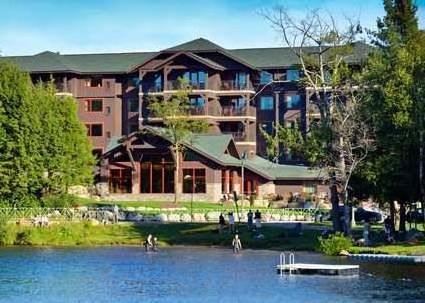 Hampton Inn & Suites Lakes Placid
