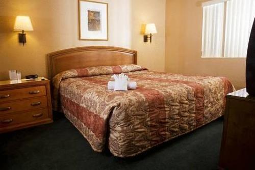 Emerald Suites South Las Vegas Boulevard