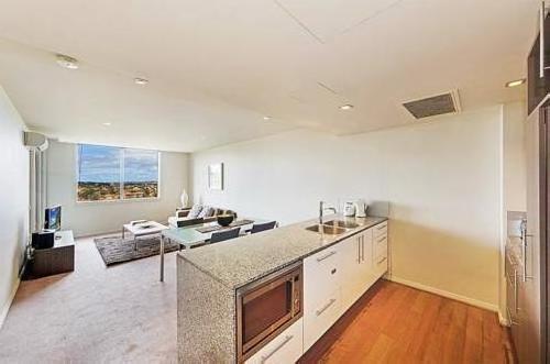 Wyndel Apartments North Sydney - Harbour Watch