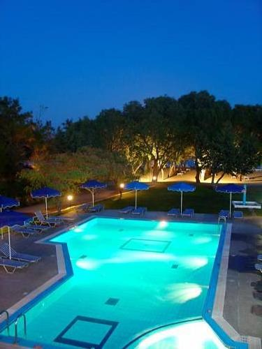 Stafilia Beach Hotel