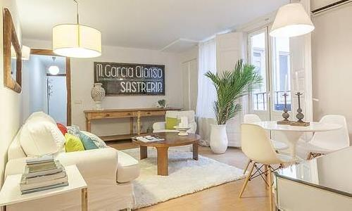 Spain Select Calle Mayor Apartments