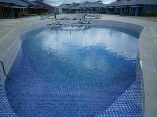 Fun World Plaza Hotel Fiji