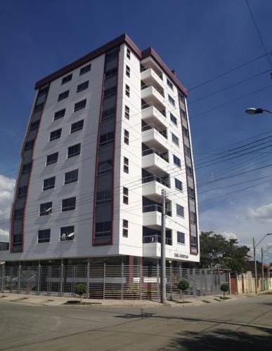 Apartamento 7A Edificio Amistad