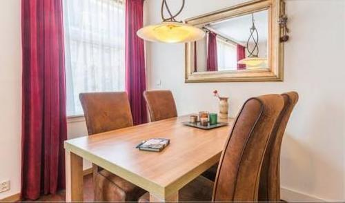 Rembrandt Vondel Apartments