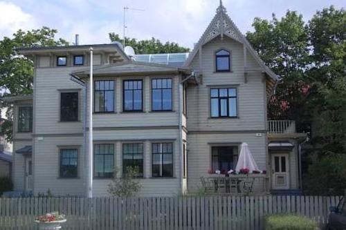 Papli Villa