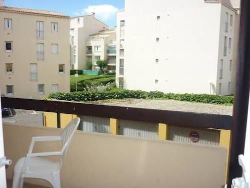 Apartment Les Huniers Le Cap d'Agde