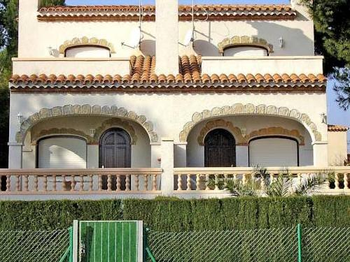 Holiday home Urb El Casalot XIII Miami Platja