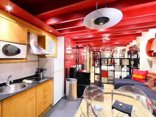 Apartment Mozart Barcelona