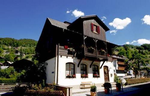 Haus an der Litz