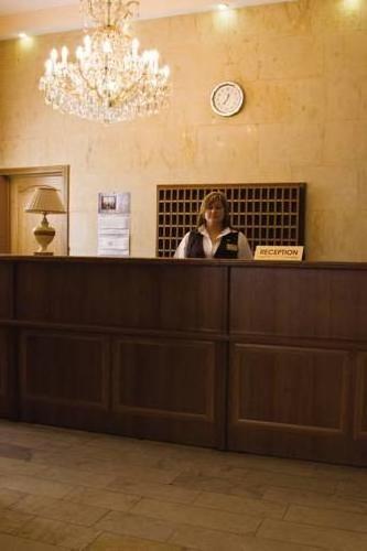 Отель Восток