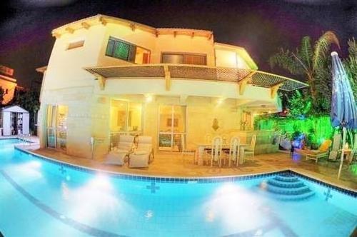 Thai Villa Eilat
