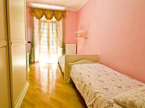 Apartment Casa Azzurra Roma