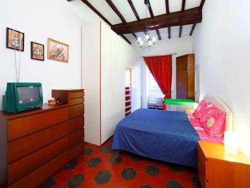Apartment Mercede Roma