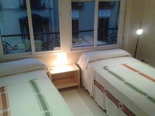 Apartamento Happy Madrid