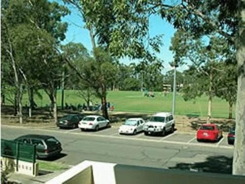 North Parramatta Waldorf Apartment - Church Street